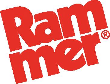 Rammer-logo