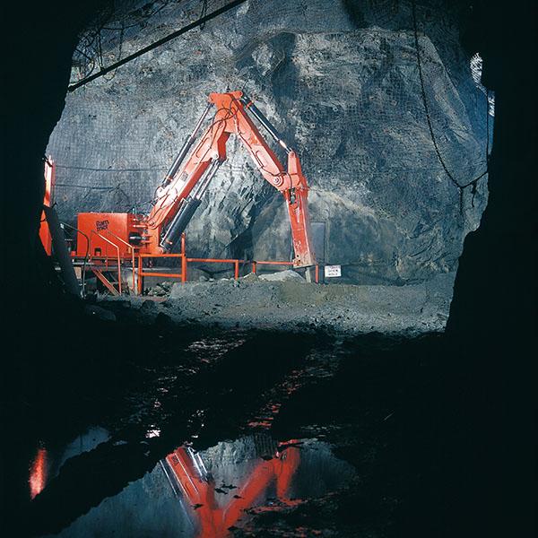 kaivoskuva